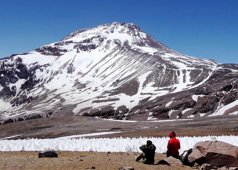 TUPUNGATO - 6.570 M