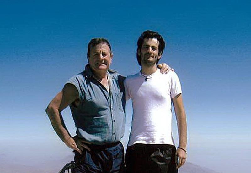 Fernando & Michael Villalon
