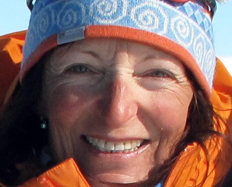 Lydia Bradey