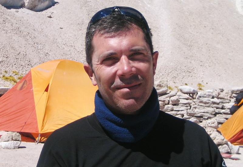 Michael Hamm