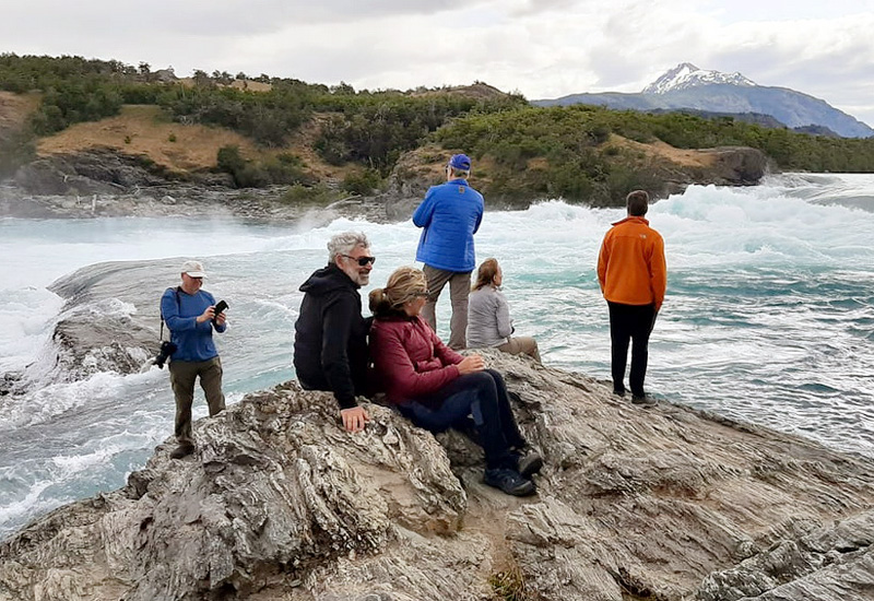 THE MAGIC IN THE HEART OF PATAGONIA