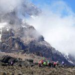 MOUNT MERU & KILIMANDSCHARO